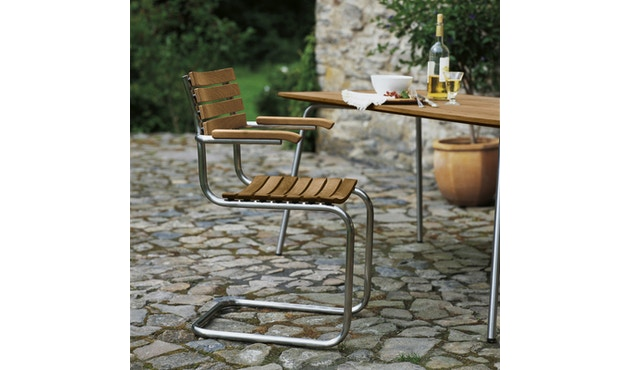 Thonet - S 40 F Stuhl All Seasons - 7