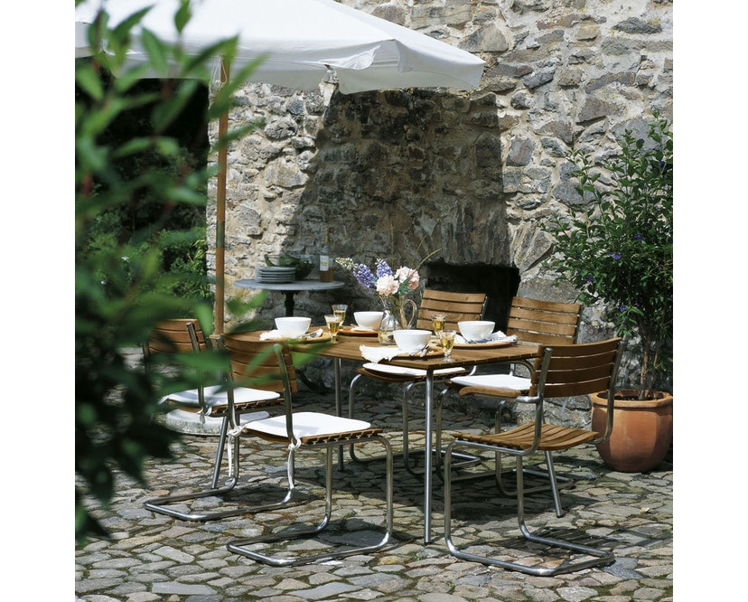Thonet - S 40 F Stuhl All Seasons - 8