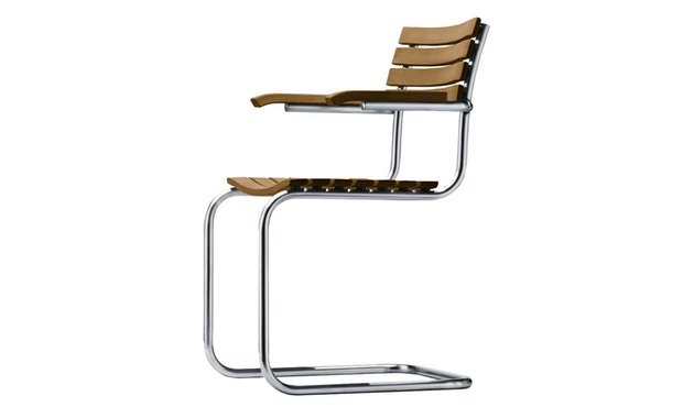 Thonet - S 40 F Stuhl All Seasons - 1