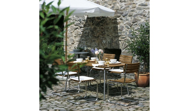 Thonet - S 40 Stuhl All Seasons - 8