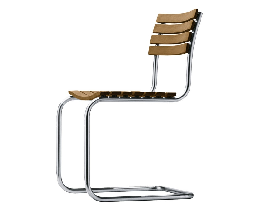 Thonet - S 40 Stuhl All Seasons - 1
