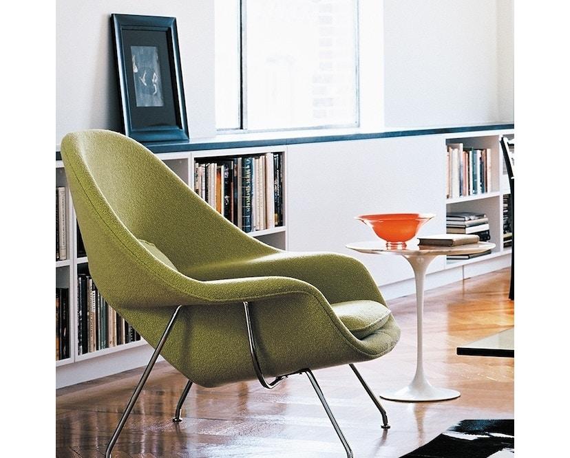 Knoll International - Saarinen Womb Sessel - 8