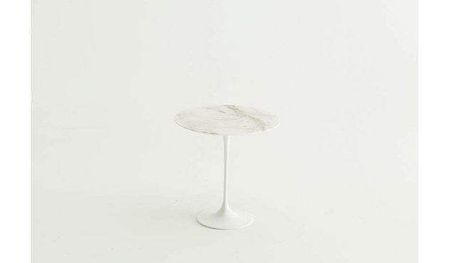 Knoll International - Bijzettafel Saarinen - rond - 7