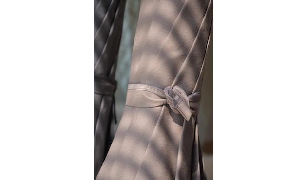 Jan Kurtz - Salina Sonnenschirm - Ø weiß - Gestell weiß - 5