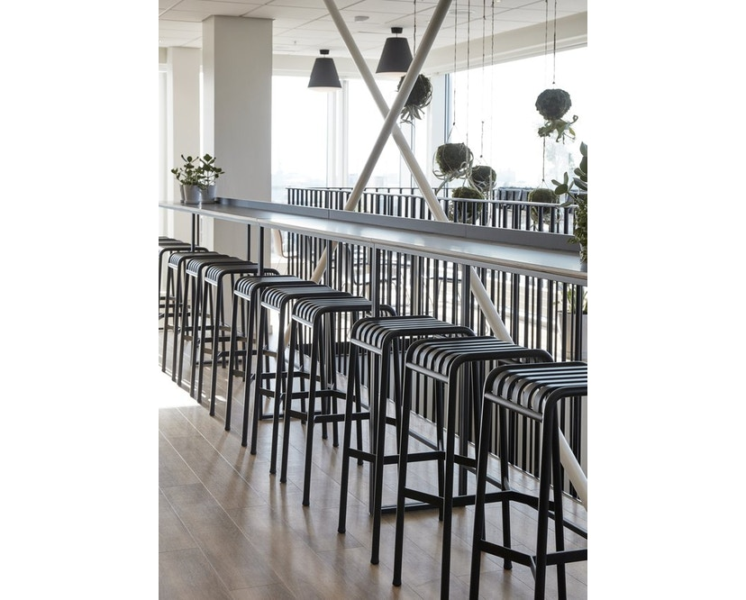 HAY - Palissade Bar Stool - 6