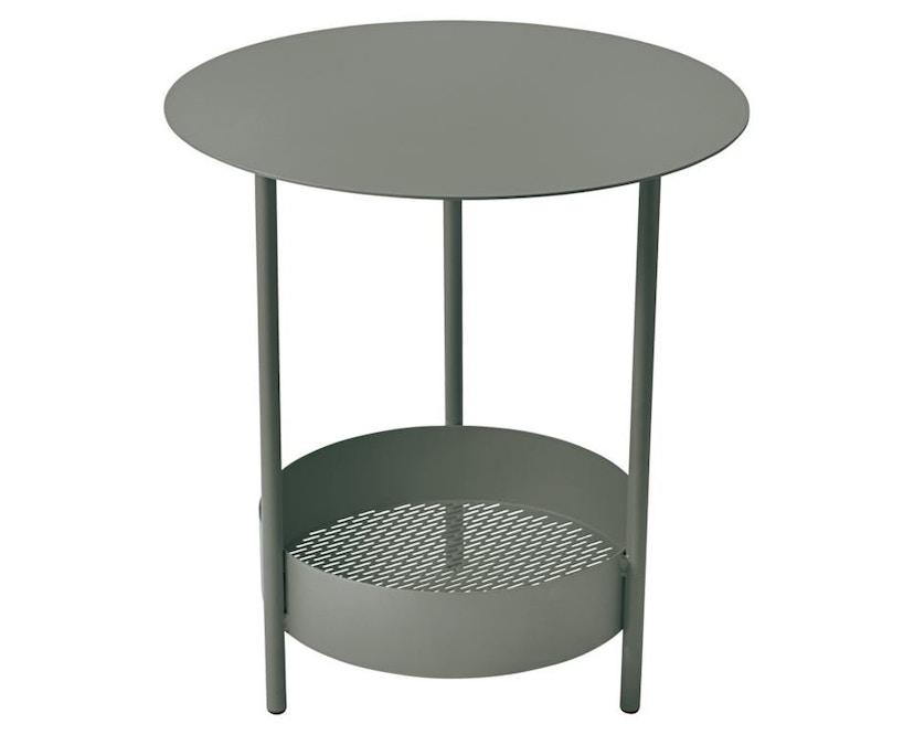 Fermob - SALSA kleine tafel - 48 rozemarijn mat - 1