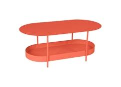 SALSA ovaler Tisch