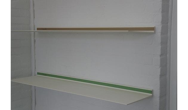 Strackk - Original wandrek - 50 cm - zwart structuur - 7