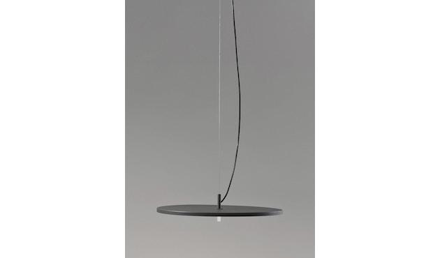 Santa & Cole - Suspension BlancoWhite D2 - graphite - 3
