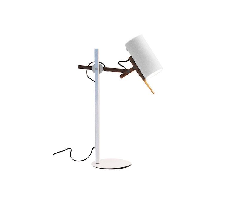 Marset - Scantling S tafellamp - wit - 1