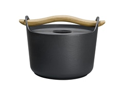 Iittala - Sarpaneva Gietijzeren pot - 1