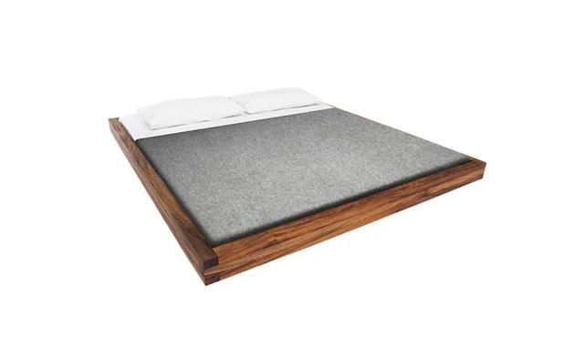 Janua - SC 29 Bett - Eiche natur geölt - 140 x 200 cm - 1
