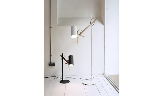 Marset - Scantling S tafellamp - wit - 3