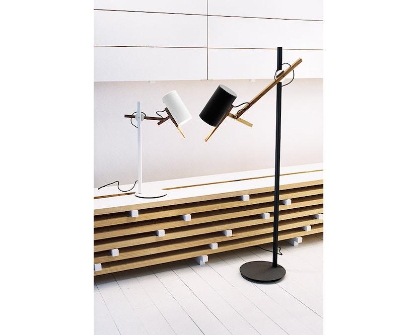 Marset - Scantling S tafellamp - wit - 4