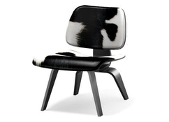 Vitra - Plywood Group LCW Calf's Skin - 2