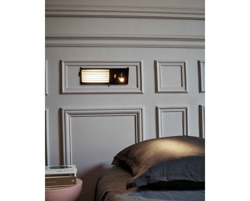 DCW éditions - BINY BEDSIDE wandlamp - 3
