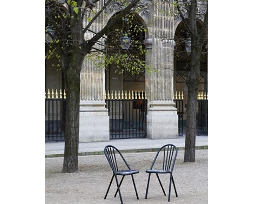 DCW éditions - CHAISE SURPIL SL 9 stoel - zwart - 3