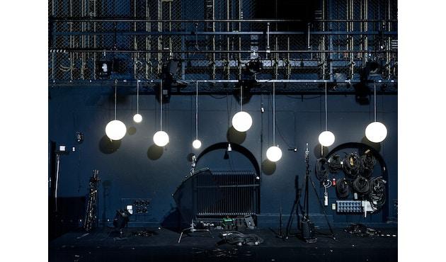 Design House Stockholm - Luna Hängeleuchte - klein - 5