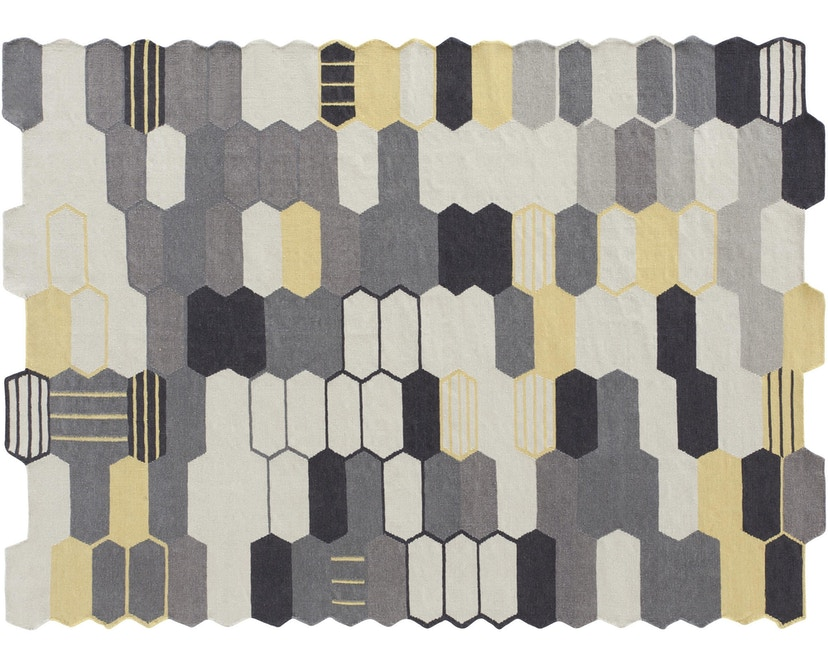 Gan - Seal Teppich - 150 x 200 cm - 1
