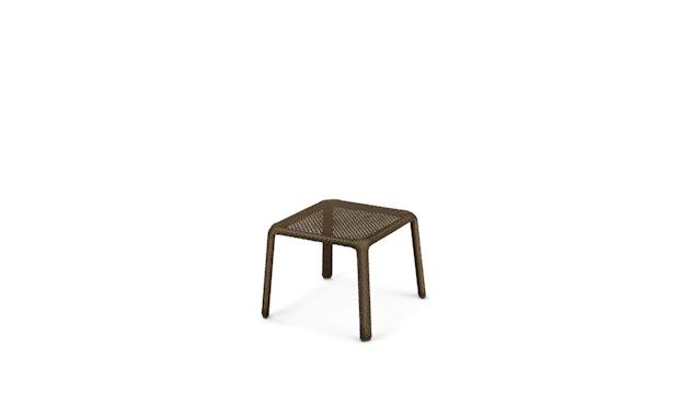 Dedon - Seashell bijzettafel - brons - 1