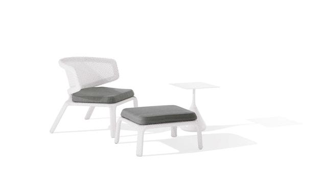Dedon - Seashell Lounge Stuhl - bronze - 3