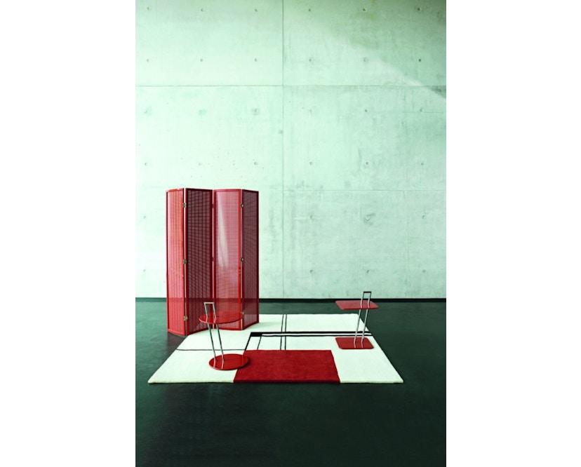 Classicon - Occasional Table - schwarz hochglanz - rund - 3