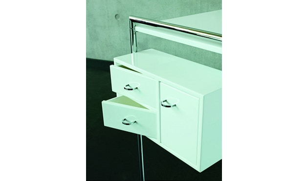 Classicon - Table d'appoint Petite Coiffeuse  - 2