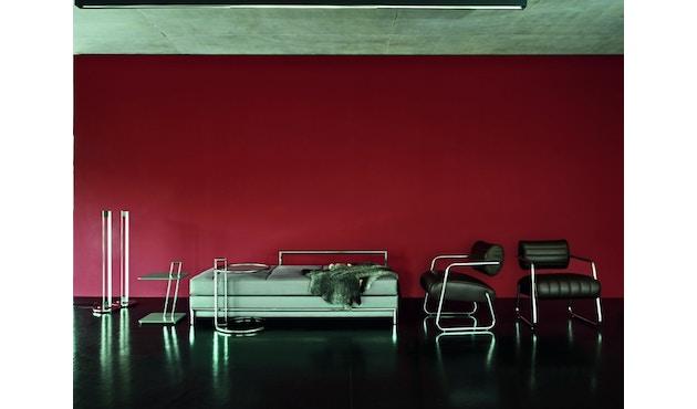 Classicon - Occasional Table - schwarz hochglanz - rund - 5