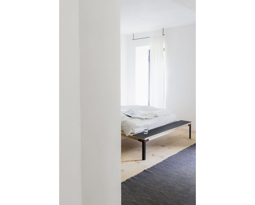 Moormann - Seiltänzer Bett - 5