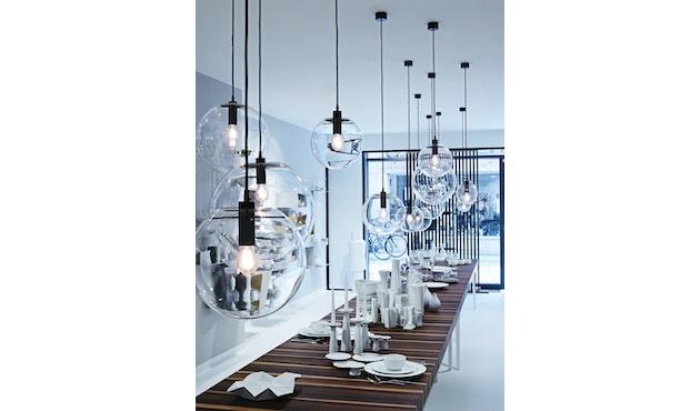 Classicon - Selene hanglamp - diepzwart - Ø 20 cm - 4