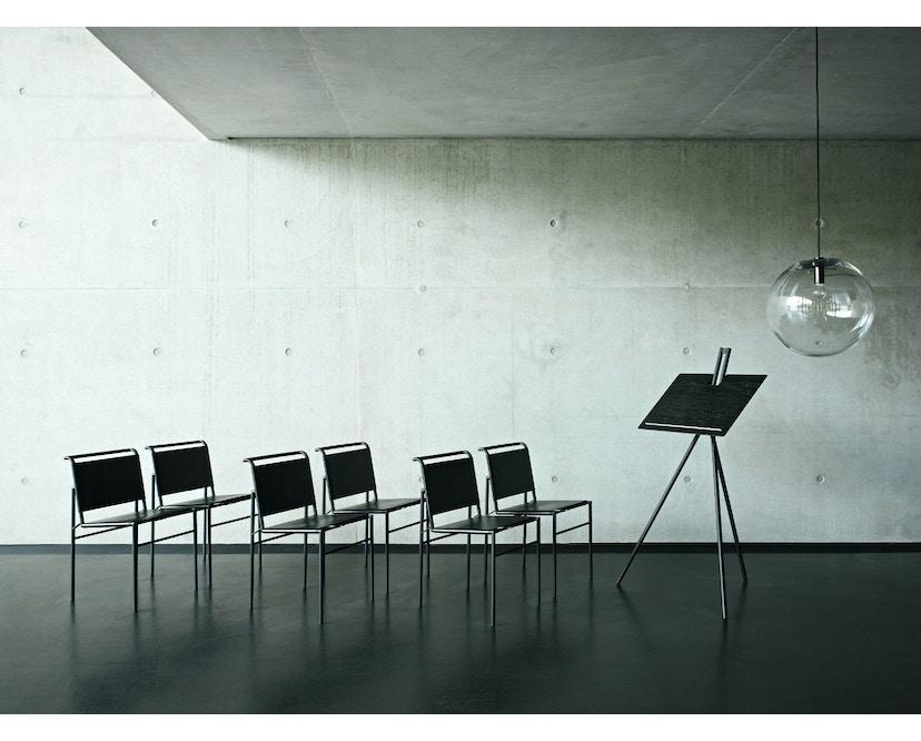 Classicon - Selene hanglamp - diepzwart - Ø 20 cm - 5