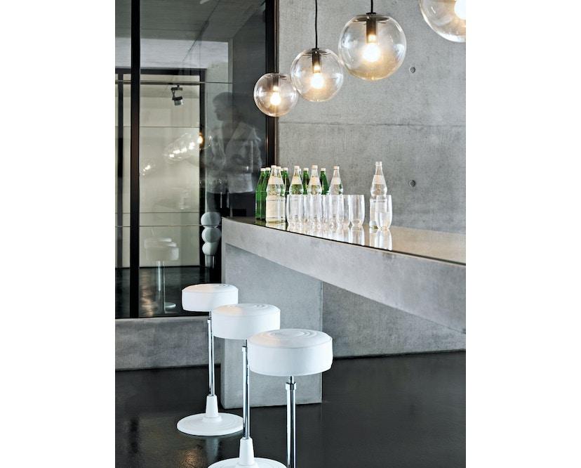 Classicon - Selene hanglamp - diepzwart - Ø 20 cm - 6