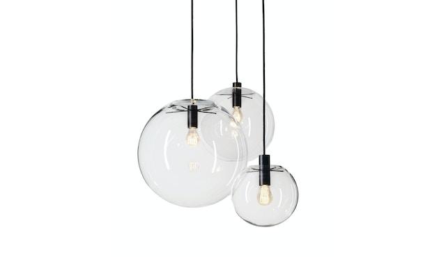 Classicon - Selene hanglamp - diepzwart - Ø 20 cm - 1