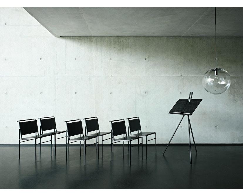 Classicon - Selene Hängeleuchte - Schwarz - Ø 25 cm - 5