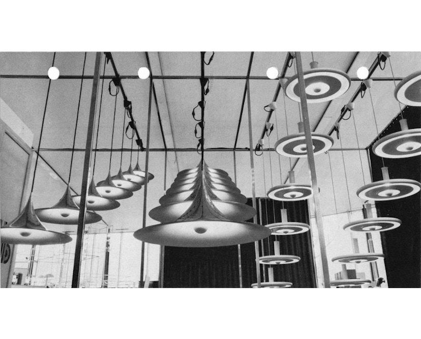 Gubi - Semi Pendant - Ø30 cm - 12