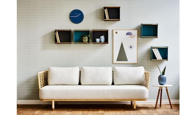 Cane-line - Box Wall Aufbewahrungskasten - weiß - 3