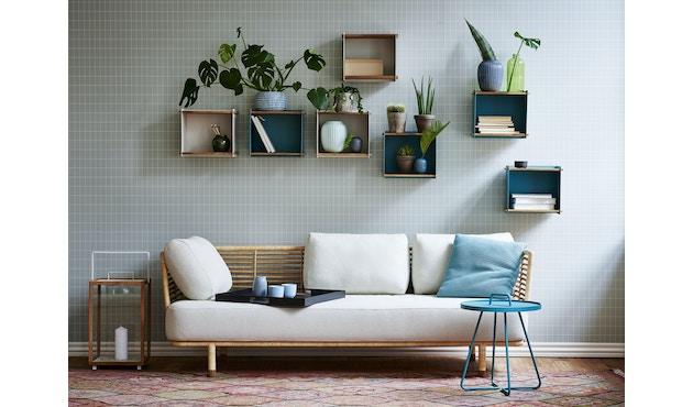 Cane-line - Box Wall Aufbewahrungskasten - weiß - 4