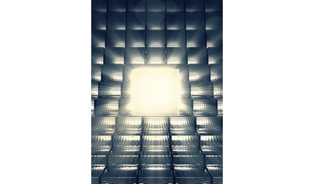 Senses - Eyes vloerlamp - dimbaar - 4