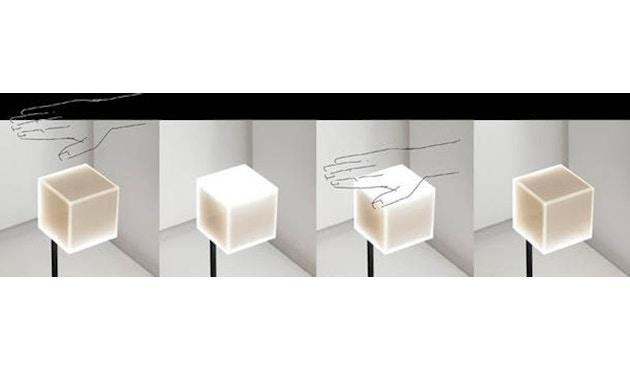 Senses - Eyes wandlamp - dimbaar - 8