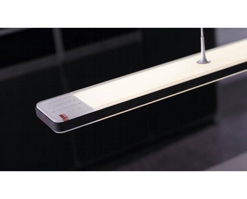 Senses - Touch aluminium - S - Bedienung oben - 2
