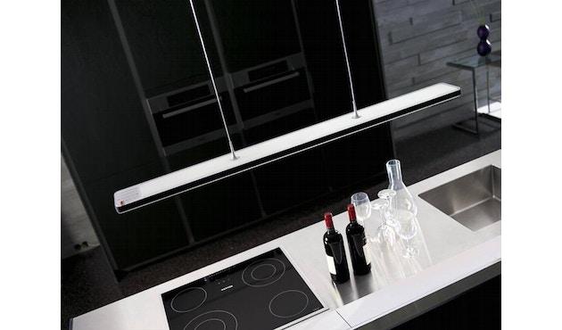 Senses - Touch aluminium - S - Bedienung oben - 4
