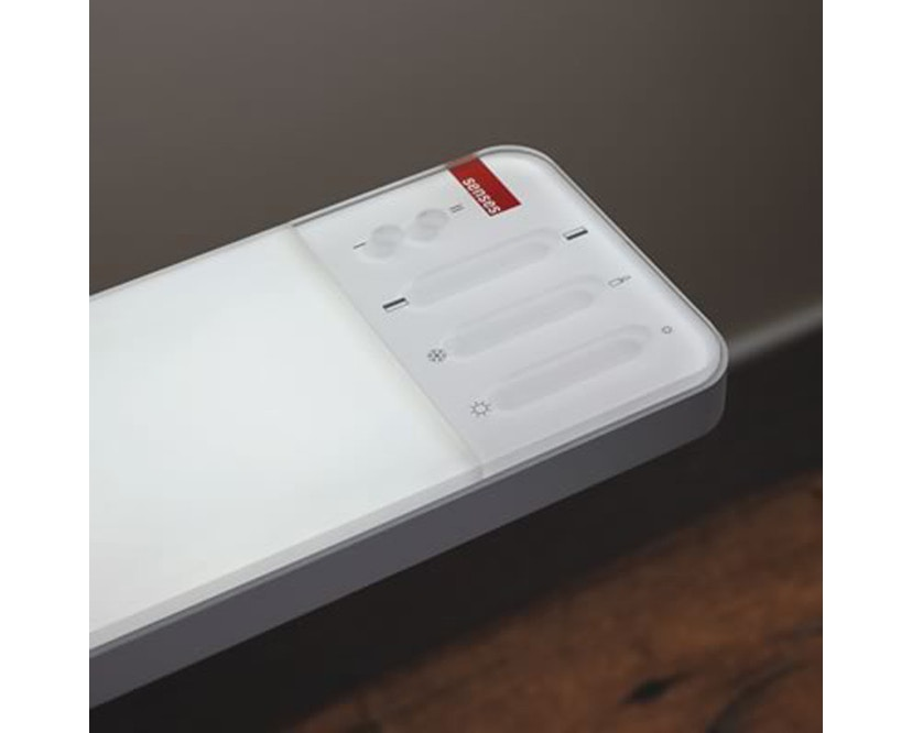 Senses - Touch chroom - S - bediening boven - 6