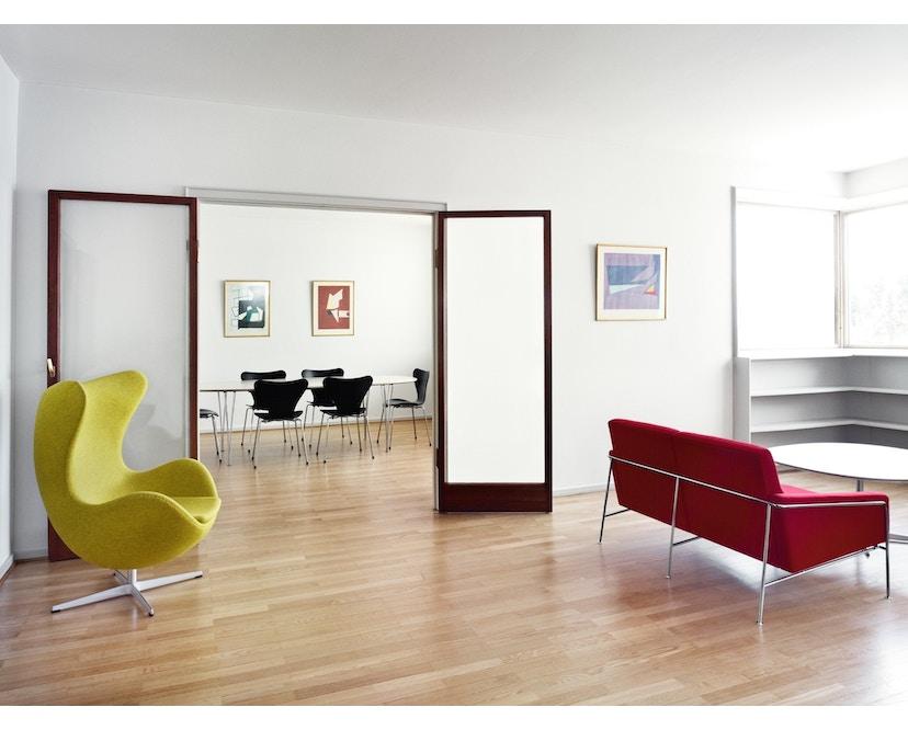 Fritz Hansen - Collection Sieben 3107 - vernis - 3