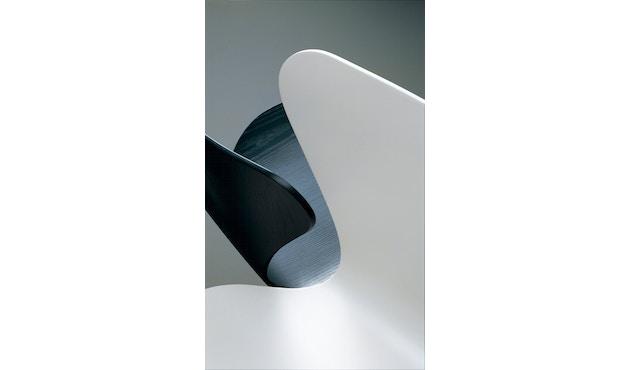 Fritz Hansen - Serie Sieben 3107 - weiß - 4