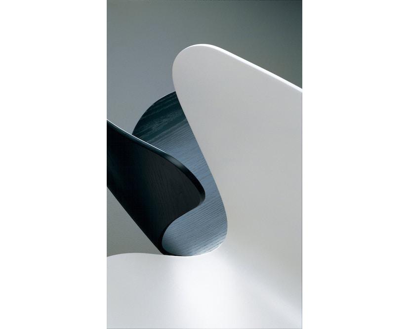Fritz Hansen - Serie zeven 3107 - Lak - gelakt wit - 4