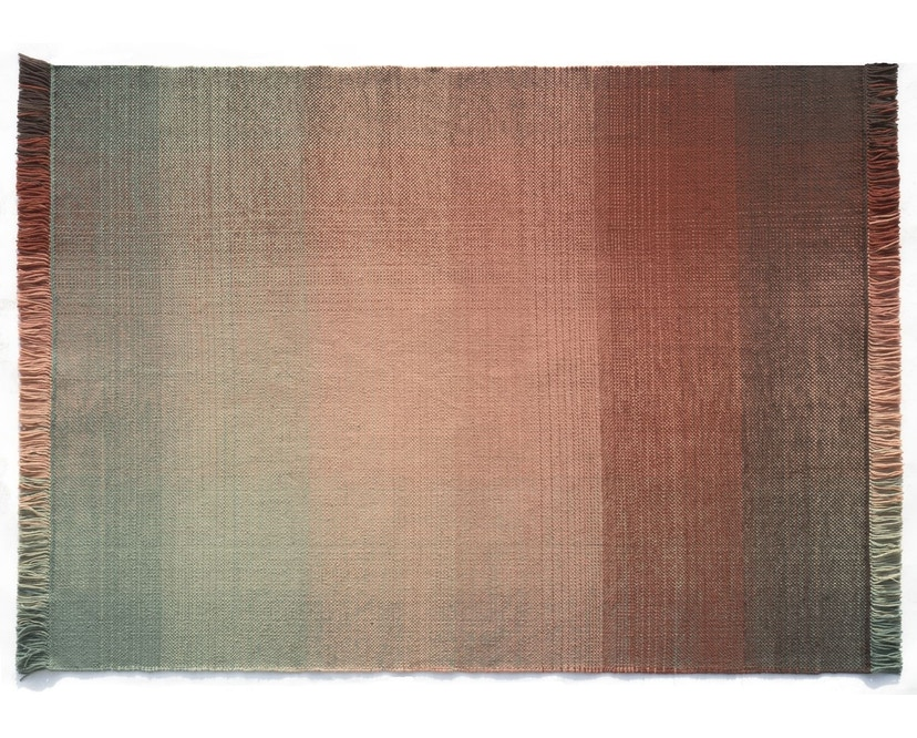 Nanimarquina - Shade outdoor - Palette 1 - 170 x 240 cm - 1