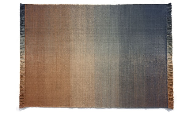 Nanimarquina - Shade outdoor - 170 x 240 cm - Outdoor Palette 2 - 1