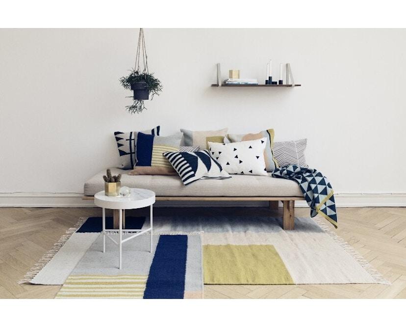 ferm LIVING - Shelf Aufhänger - grau - 4