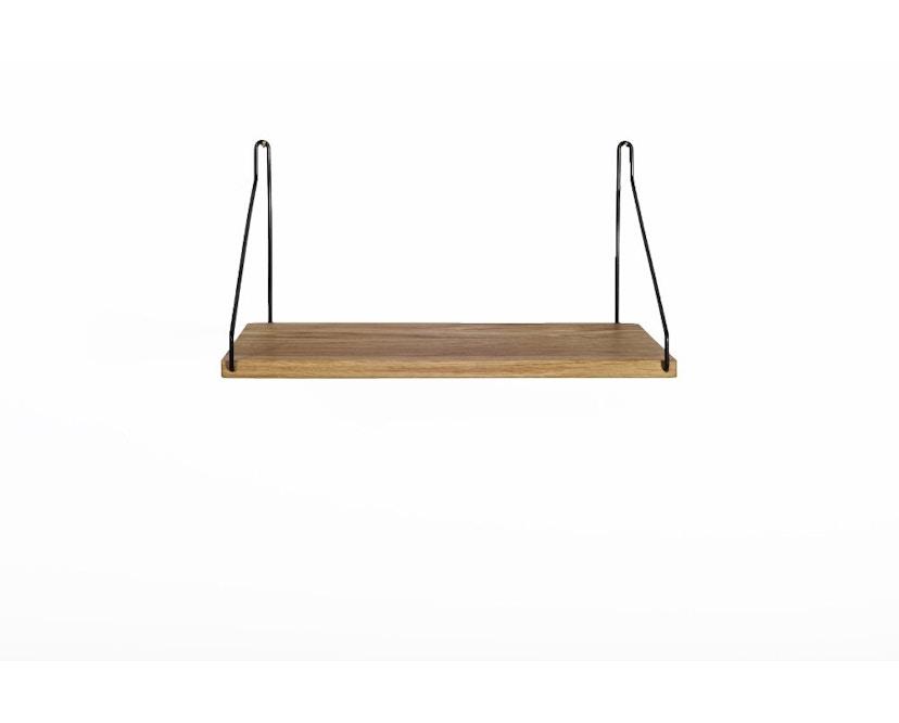 Frama - Shelf plank - 40 x 27 - zwart - 1