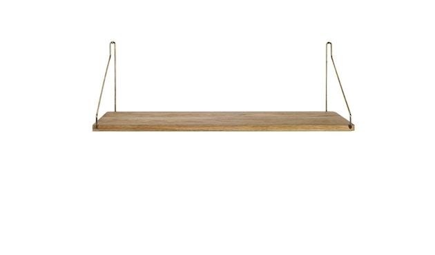 Frama - Shelf Regal - brass - 60 x 27 cm - 2